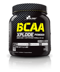 Olimp Bcca xplode powder