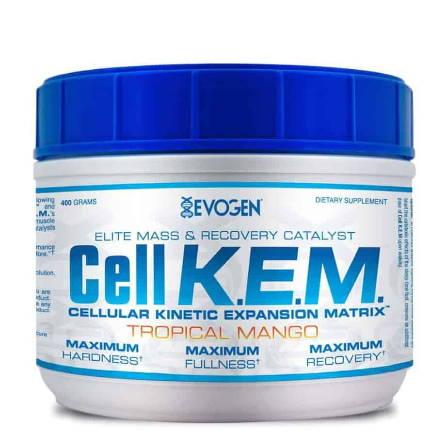 Evogen Cell K.E.M. 400 g – Tropical Mango