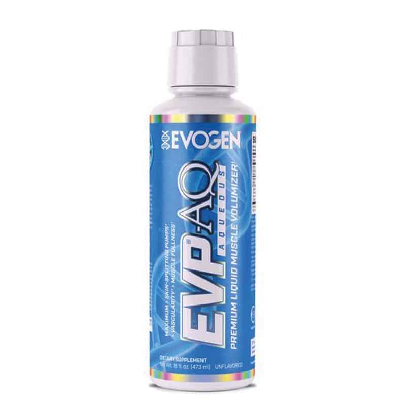 Evogen EVP AQ – 473ml